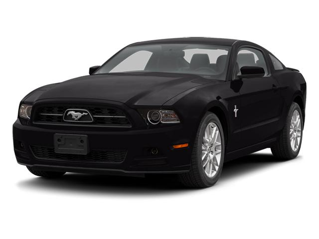 2013 Ford Mustang Vehicle Photo in Pleasanton, CA 94588