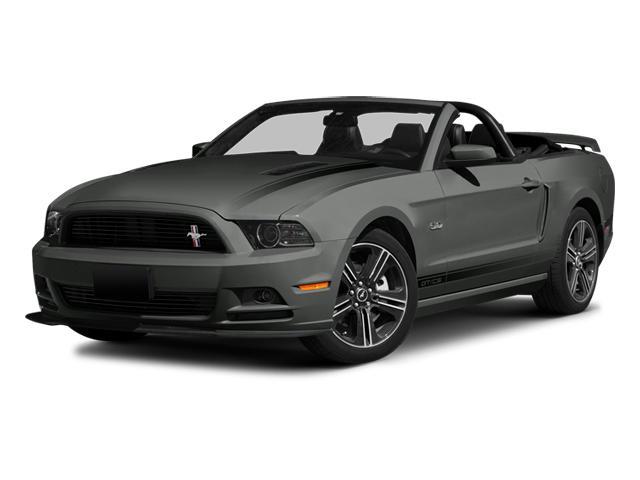 2013 Ford Mustang Vehicle Photo in Medina, OH 44256