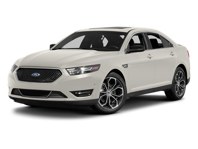 2013 Ford Taurus Vehicle Photo in Denver, CO 80123