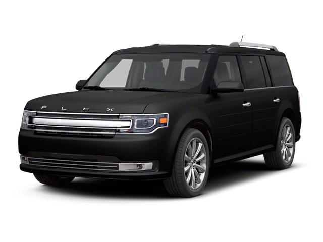 2013 Ford Flex Vehicle Photo in Colorado Springs, CO 80905