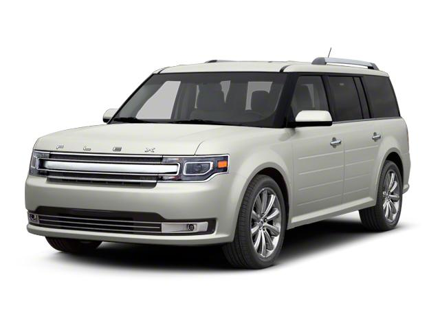 2013 Ford Flex Vehicle Photo in Portland, OR 97225