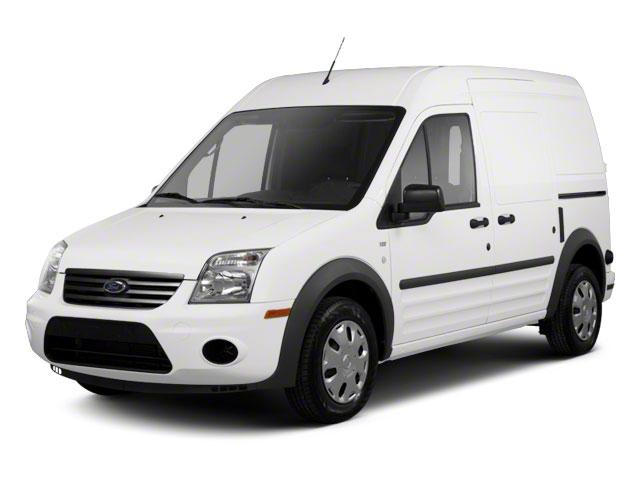 2013 Ford Transit Connect Vehicle Photo in San Antonio, TX 78257