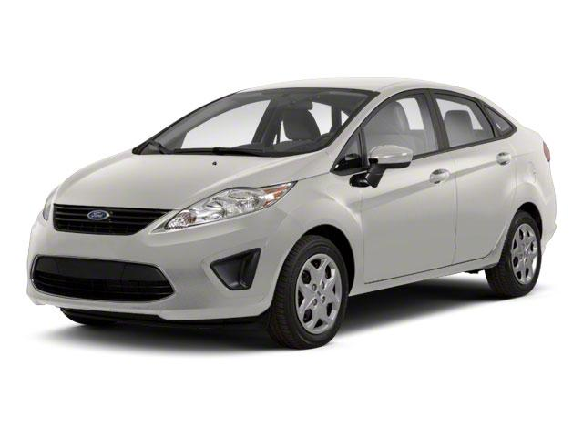 2013 Ford Fiesta Vehicle Photo in Colorado Springs, CO 80920