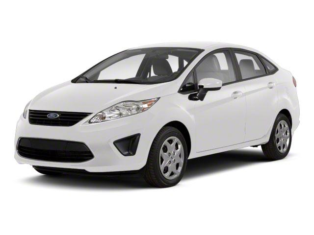 2013 Ford Fiesta Vehicle Photo in Boyertown, PA 19512