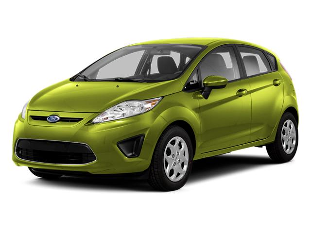 2013 Ford Fiesta Vehicle Photo in Ellwood City, PA 16117