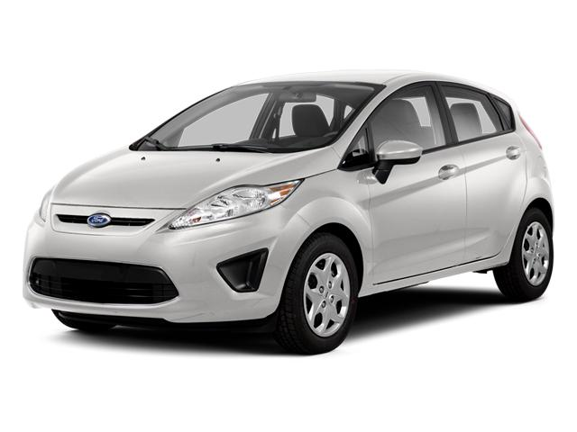 2013 Ford Fiesta Vehicle Photo in Colorado Springs, CO 80905