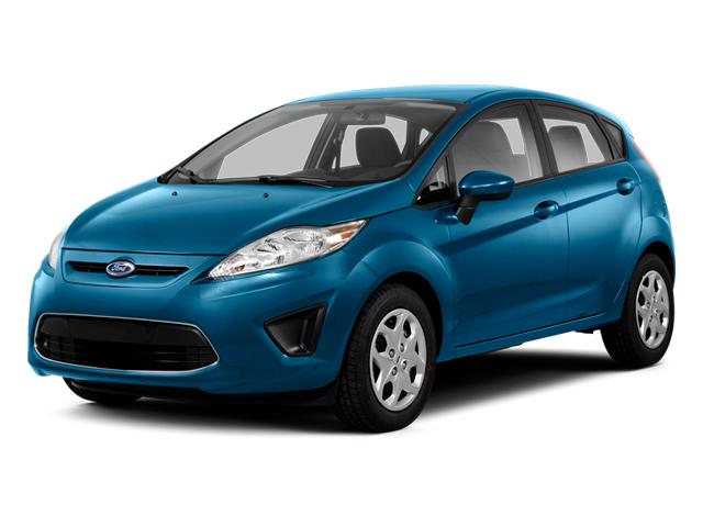 2013 Ford Fiesta Vehicle Photo in Fort Worth, TX 76116