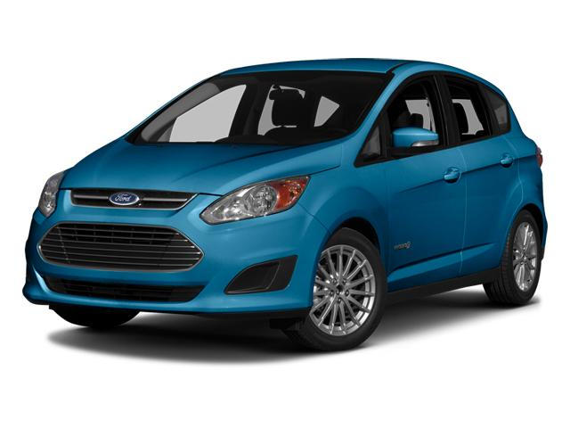 2013 Ford C-Max Hybrid Vehicle Photo in Pocomoke City, MD 21851
