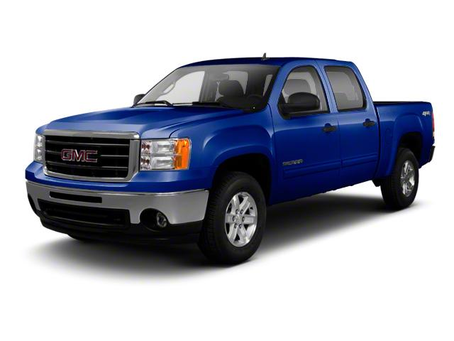 2013 GMC Sierra 1500 Vehicle Photo in Akron, OH 44312