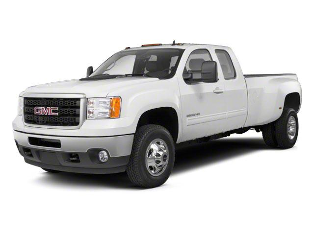 2013 GMC Sierra 3500HD Vehicle Photo in Odessa, TX 79762