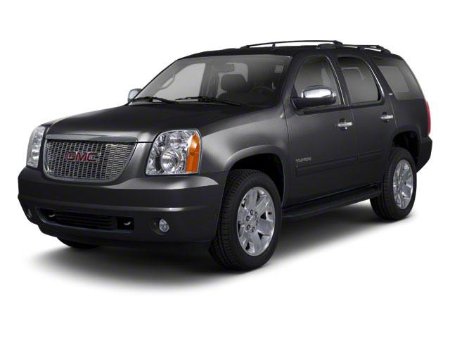 2013 GMC Yukon Vehicle Photo in Gainesville, GA 30504