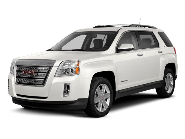 2013 GMC Terrain Vehicle Photo in Plainfield, IL 60586