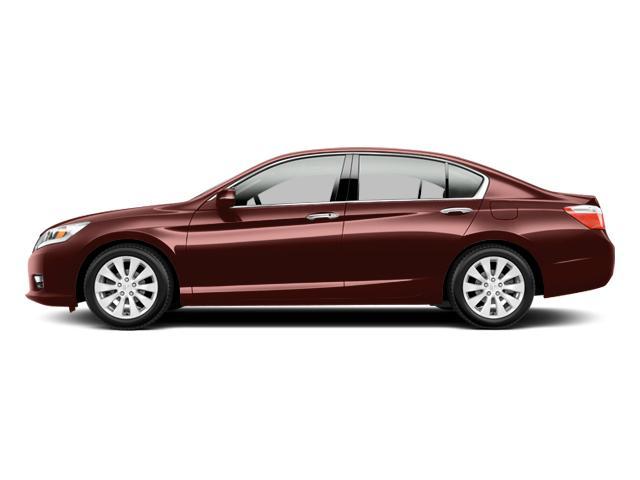 2013 Honda Accord Sedan Vehicle Photo in Safford, AZ 85546