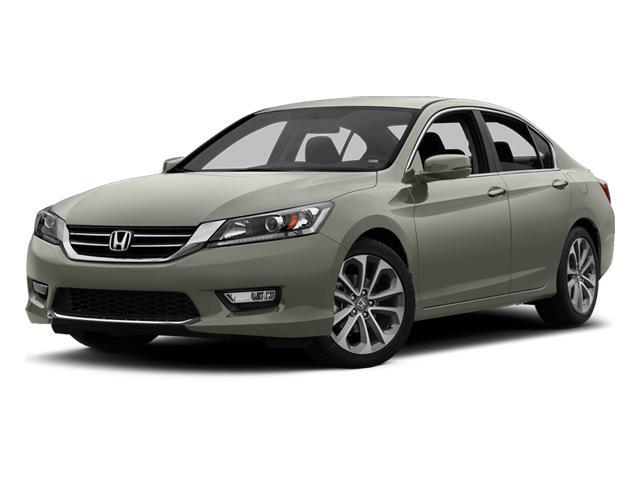 2013 Honda Accord Sedan Vehicle Photo in Richmond, TX 77469