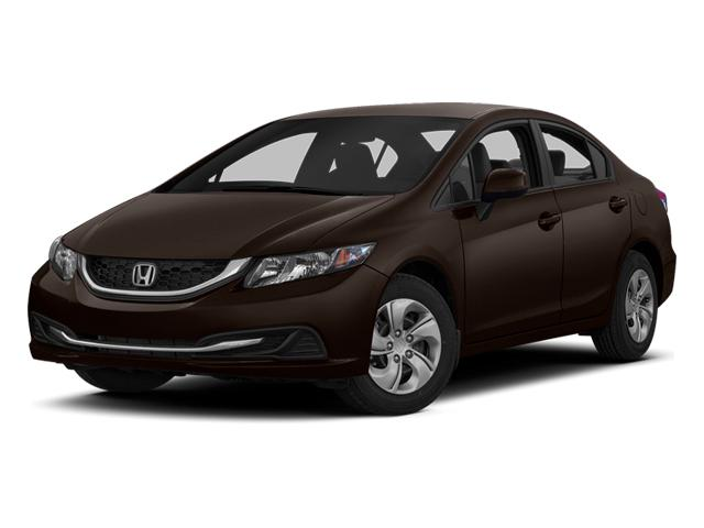 2013 Honda Civic Sedan Vehicle Photo in Portland, OR 97225