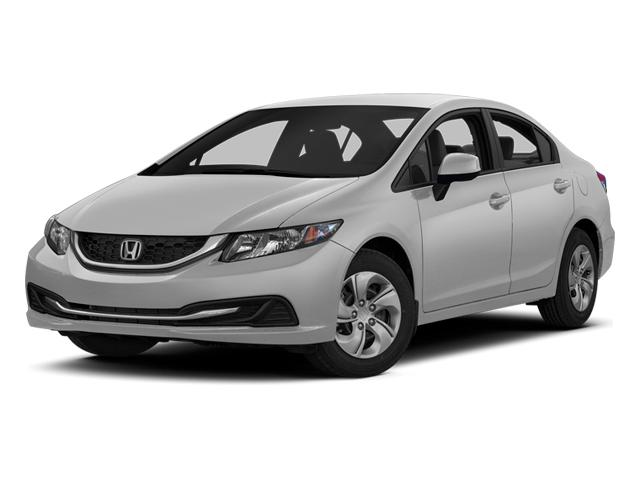 2013 Honda Civic Sedan Vehicle Photo in San Antonio, TX 78230