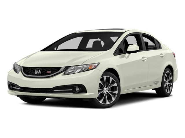 2013 Honda Civic Sedan Vehicle Photo in Charlotte, NC 28227