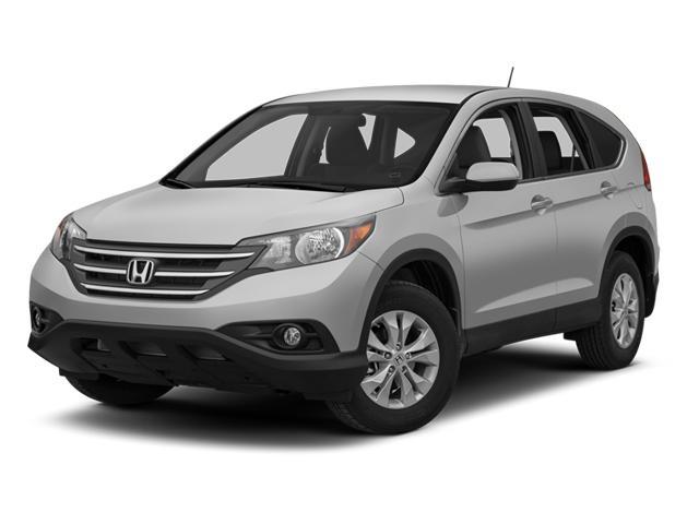 2013 Honda CR-V Vehicle Photo in San Antonio, TX 78238