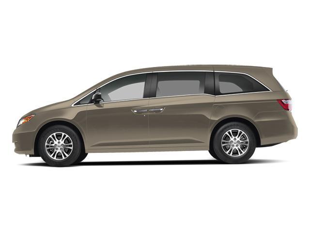 2013 Honda Odyssey Vehicle Photo in Owensboro, KY 42303