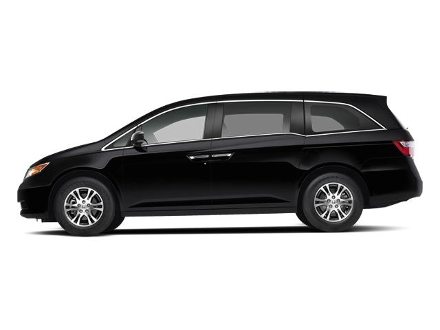 2013 Honda Odyssey Vehicle Photo in San Antonio, TX 78238
