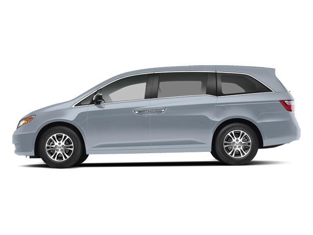 2013 Honda Odyssey Vehicle Photo in Woodbridge, VA 22191
