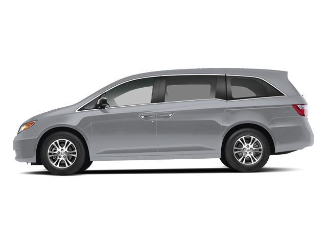 2013 Honda Odyssey Vehicle Photo in CHARLOTTE, NC 28212