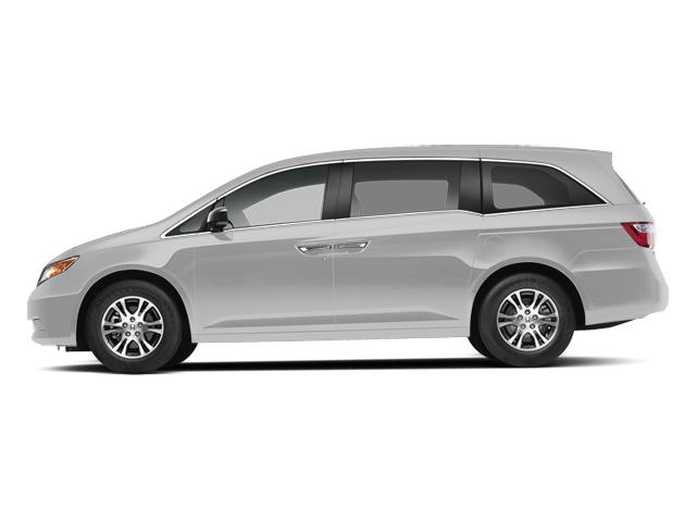 2013 Honda Odyssey Vehicle Photo in Muncy, PA 17756