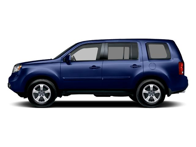 2013 Honda Pilot Vehicle Photo in Lake Bluff, IL 60044
