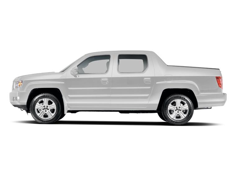 2013 Honda Ridgeline Vehicle Photo in SAN ANTONIO, TX 78254-9999