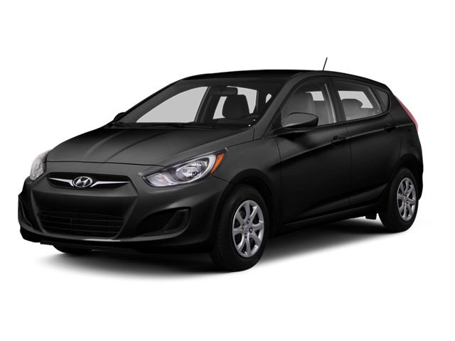 2013 Hyundai Accent Vehicle Photo in Plainfield, IL 60586