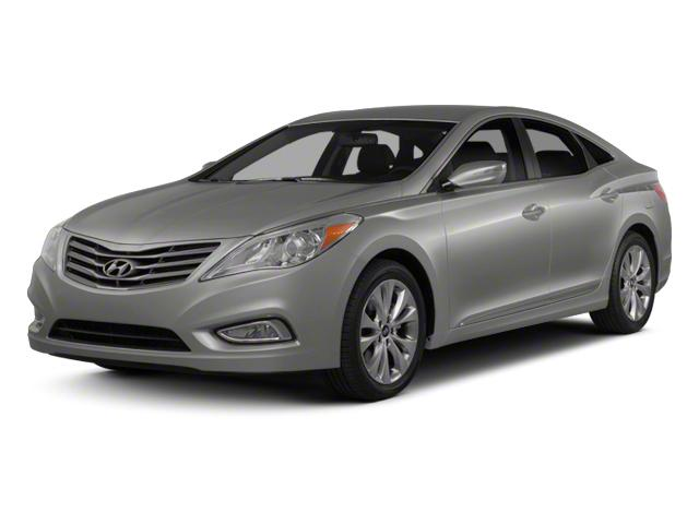 2013 Hyundai Azera Vehicle Photo in West Chester, PA 19382