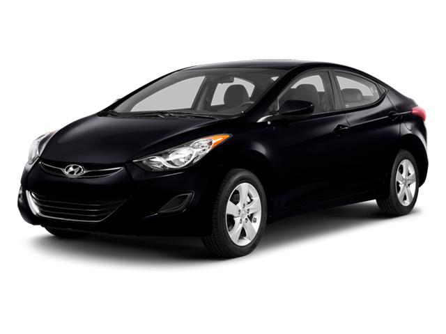 2013 Hyundai Elantra Vehicle Photo in Oklahoma City, OK 73114