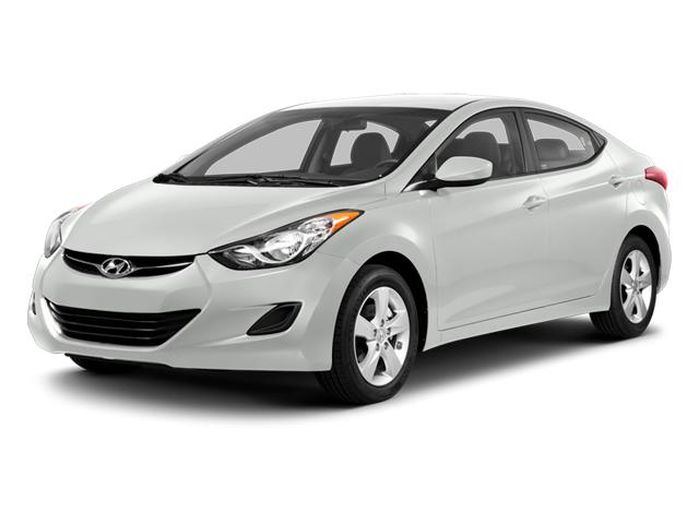 2013 Hyundai Elantra Vehicle Photo in Elgin, TX 78621