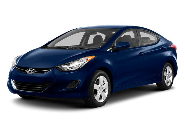2013 Hyundai Elantra Vehicle Photo in Bowie, MD 20716