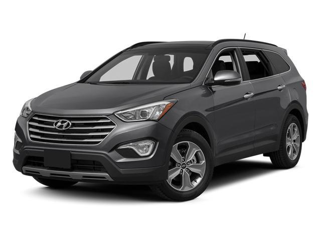 2013 Hyundai Santa Fe Vehicle Photo in Portland, OR 97225