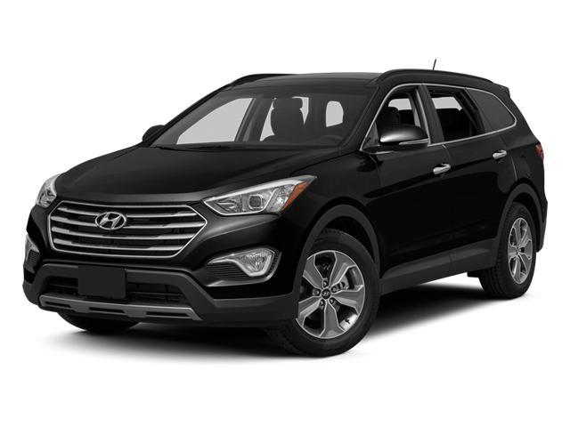 2013 Hyundai Santa Fe Vehicle Photo in Bowie, MD 20716