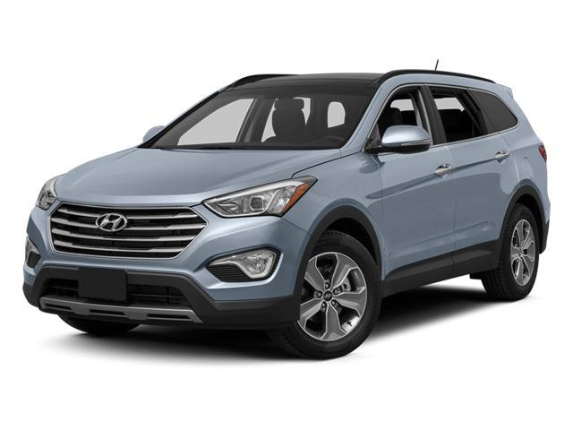 2013 Hyundai Santa Fe Vehicle Photo in Concord, NC 28027