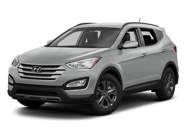 2013 Hyundai Santa Fe Vehicle Photo in Tucson, AZ 85712