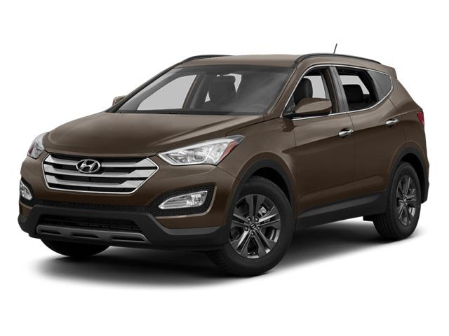 2013 Hyundai Santa Fe Vehicle Photo in El Paso, TX 79922