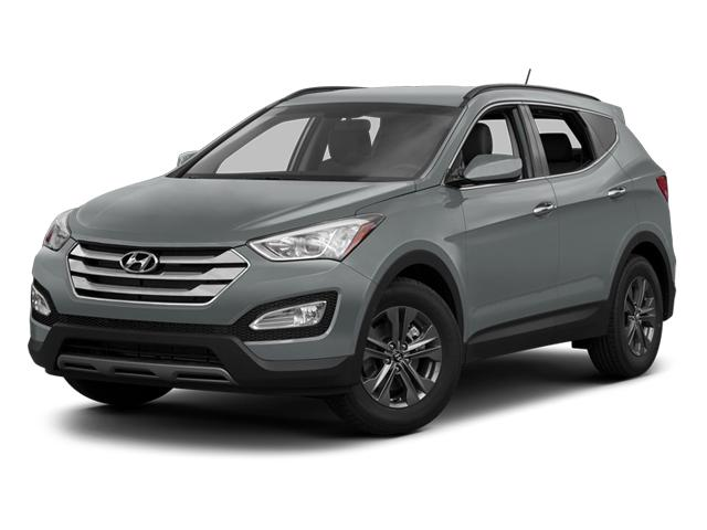 2013 Hyundai Santa Fe Vehicle Photo in Watertown, CT 06795