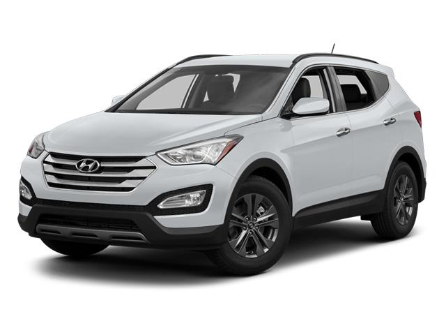2013 Hyundai Santa Fe Vehicle Photo in Bradenton, FL 34207