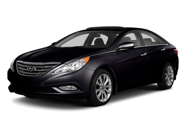 2013 Hyundai Sonata Vehicle Photo in Portland, OR 97225