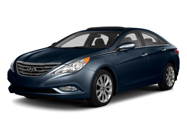2013 Hyundai Sonata Vehicle Photo in Trevose, PA 19053-4984