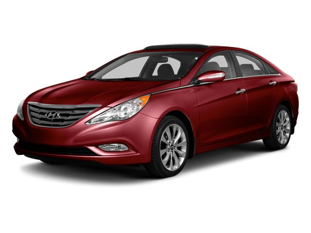 2013 Hyundai Sonata Vehicle Photo in Bowie, MD 20716