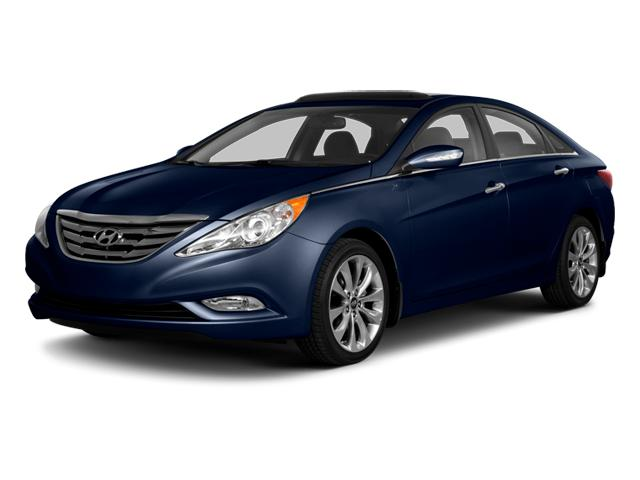 2013 Hyundai Sonata Vehicle Photo in Tucson, AZ 85705