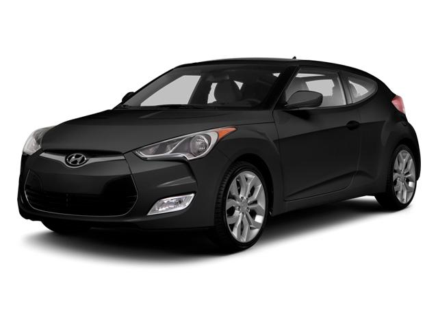 2013 Hyundai Veloster Vehicle Photo in Harvey, LA 70058