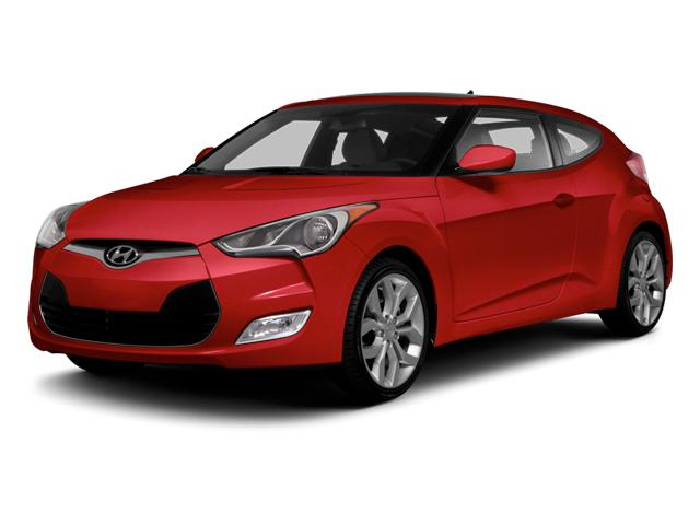 2013 Hyundai Veloster Vehicle Photo in Moon Township, PA 15108