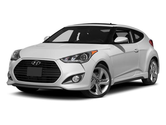 2013 Hyundai Veloster Vehicle Photo in Lees Summit, MO 64086