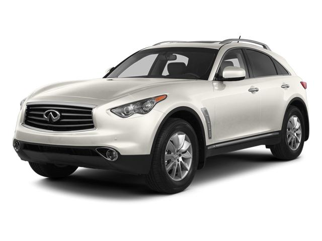 2013 INFINITI FX37 Vehicle Photo in Tucson, AZ 85705