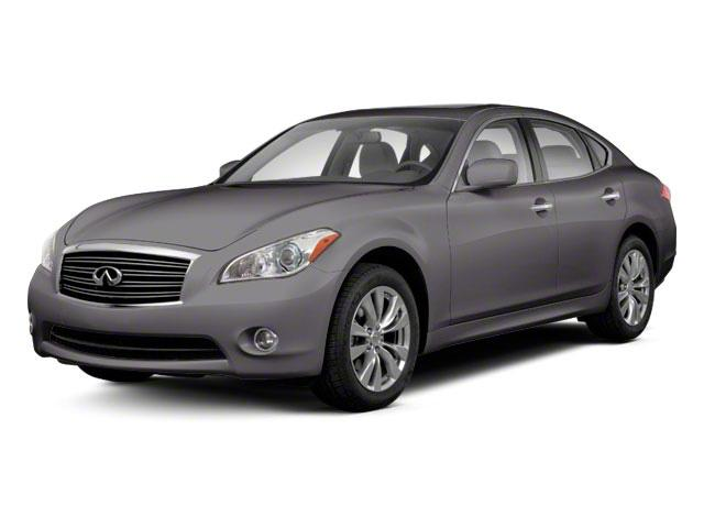 2013 INFINITI M37 Vehicle Photo in Denver, CO 80123